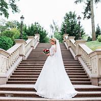 наша шикарная невеста Натали