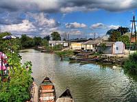 Экскурсия в Вилково — «Украинская Венеция», фото 1