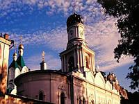 Экскурсия в «Святогорск-Донецкая Швейцария», фото 1