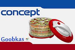 Сушка для грибов  Concept S0-2010 ХИТ ПРОДАЖ