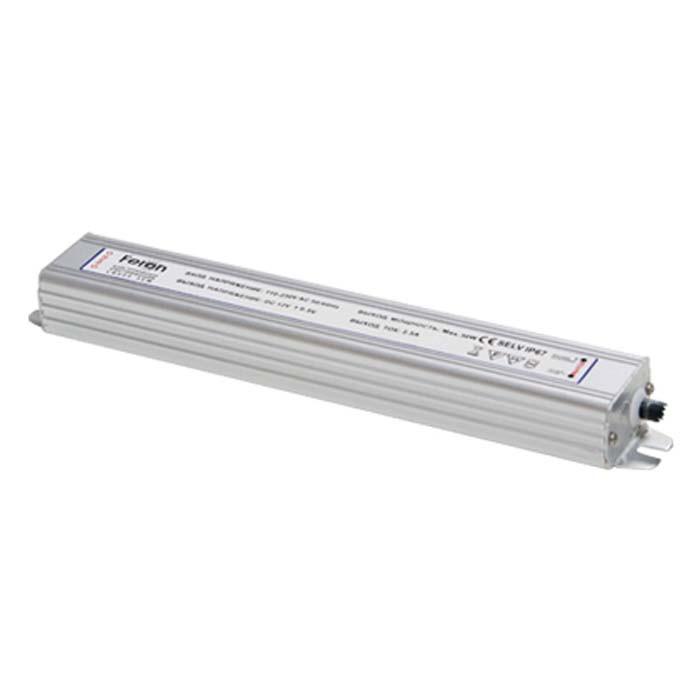 Драйвер для светод. ленты Feron LB004 30W 12V IP 67