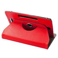 """Чехол для планшета Grand-X TC04 7 """"Red (GX7TC04R)"""