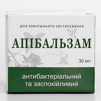 Апибальзам антибактериальный и успакаивающий, 30 мл