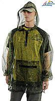 Куртка летняя антимоскитная NORFIN размер М