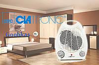 Тепловентилятор  Clatronic HL 3378  2000 Вт Германия Оригинал