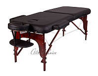 Массажный деревянный стол Art of Choice BAS