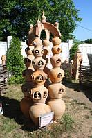 Национальный музей-заповедник украинского гончарства, фото 1