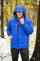 Зимний теплый термокомбинезон для мужчины BRUGI