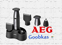 Триммер AEG PT 5675 3 в 1 Германия Хит  продаж