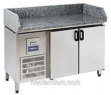 Холодильный стол для пиццы СХ-МБ 1500х700