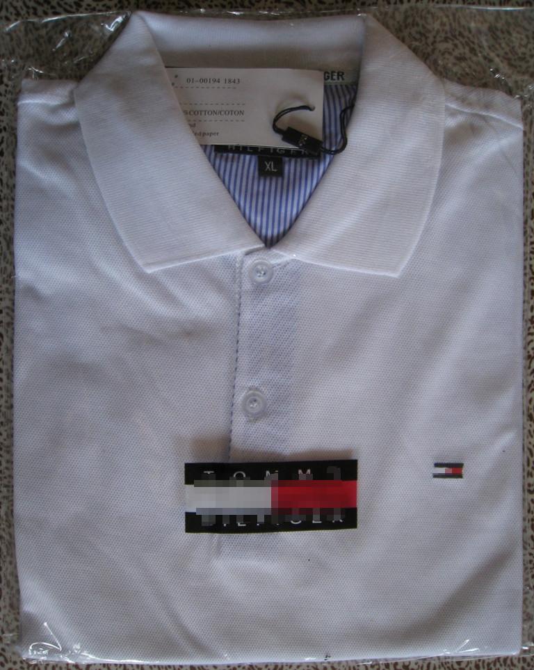 Томми Mужская футболка поло tommy купить в Украине