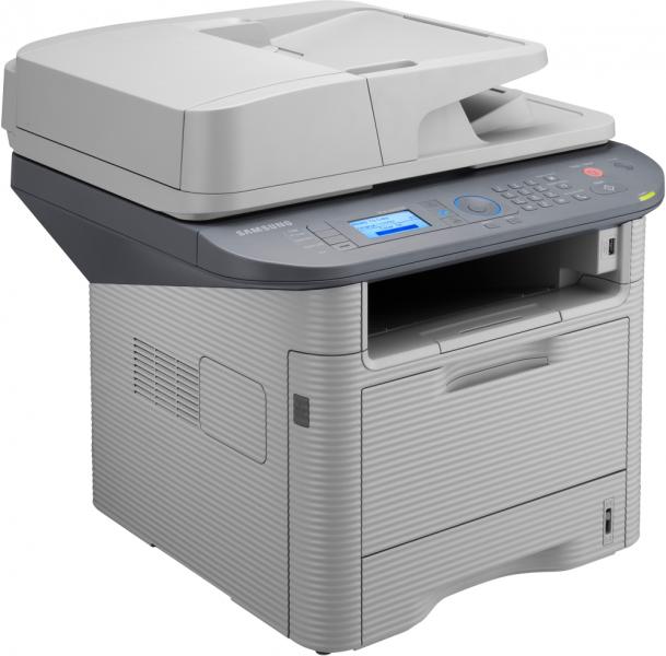 Инструкция по прошивке принтеров Samsung SCX-4833FD/FR
