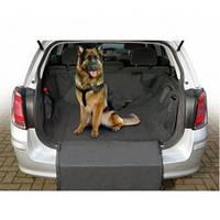 Защитная накидка в багажник авто для собак, нейлон(Karlie-Flamingo (Карли-Фламинго) CAR SAFE DELUXE )