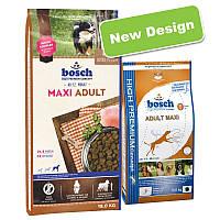 Сухий корм для собак BOSCH Maxi Adult 15 кг