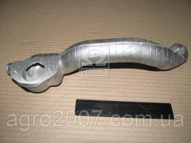 Патрубок водяного насоса МТЗ старого образца цельный 50-1307044-02
