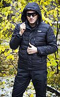 Мембранная зимняя куртка для мужчин BRUGI