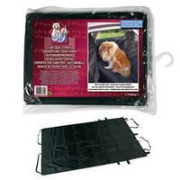 Накидка на сидение автомобиля для перевозки собак, нейлон, водоотталкивающая пропитка(Karlie-Flamingo