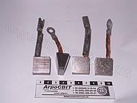 К-т щеток стартера Д-240-245, Д-65, Д-144 (Ржев), СТ24-3708050