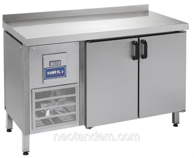 Холодильный стол  СХ 1200х600