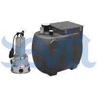 Установка для сбора сточных вод Nocchi VACUSYSTEM 200