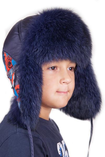 Детские зимние шапки от 0 до 12 лет