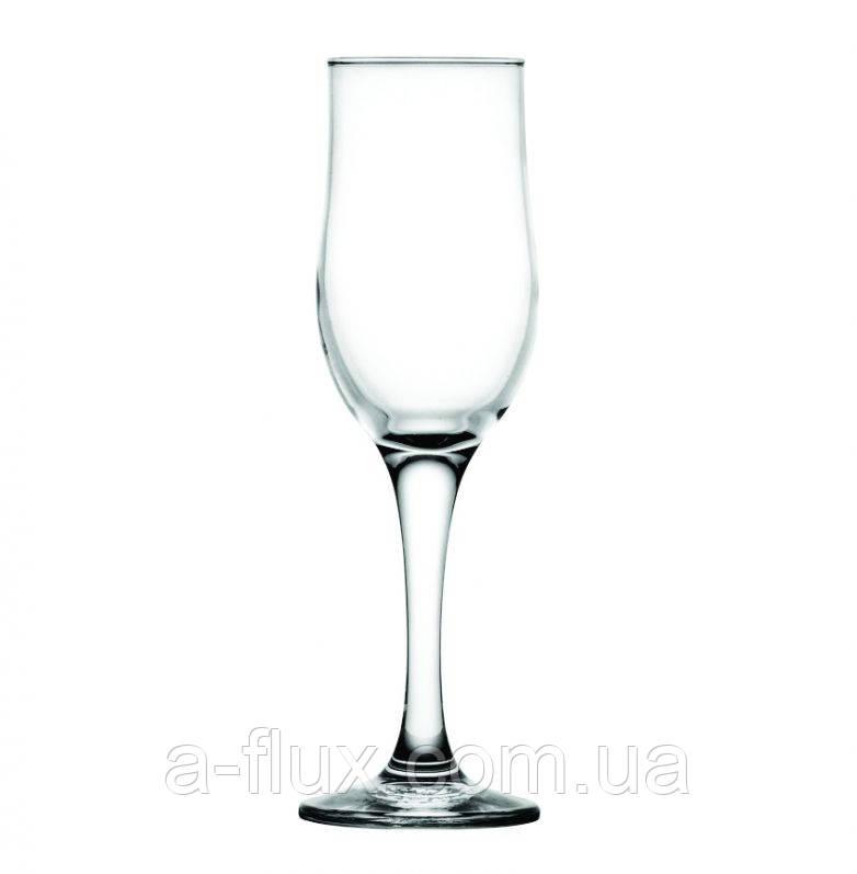 Бокал для шампанского Tulipe Pasabahce 190 мл 44160