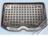 Коврик в багажник каучук для Citroen C3 Picasso с 2010-