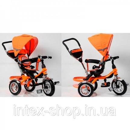 Детский трёхколёсный велосипед TR16004 , фото 2