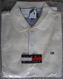 Томми Mужская футболка поло tommy купить в Украине, фото 5