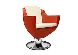 Перукарське крісло Дрім на гідравліці