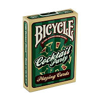 Карты Bicycle Cocktail Party, фото 1