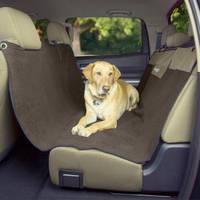 гамак подстилка в автомобиль для собак( Bergan Deluxe Microfiber Auto Seat Protector)