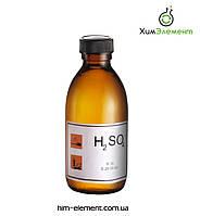 Серная кислота 36 %  Канистра  20 л., 25,6 кг