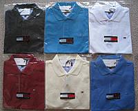 Мужская футболка в стиле Tommy Hilfiger поло томми купить в Украине.