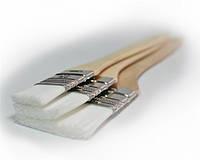 Кисть жесткая для герметиков NCPro, 25 мм