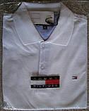 Томми Mужская футболка поло tommy купить в Украине, фото 4