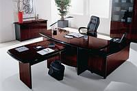 Как правильно подобрать офисную мебель. Советы по обустройству офисного помещения.