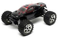 Полноприводная радиоуправляемая автомодель монстр-трака Team Magic E6 Trooper 6S, TM505002  *х