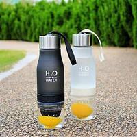 Бутылка для воды – неизменный помощник для худеющих