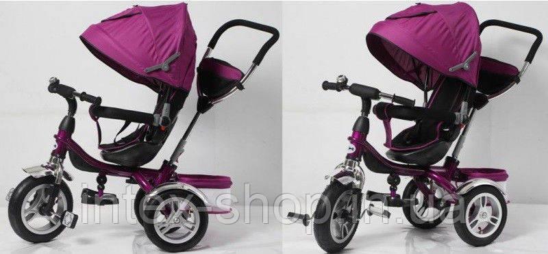 Детский трёхколёсный велосипед TR16011, фото 2