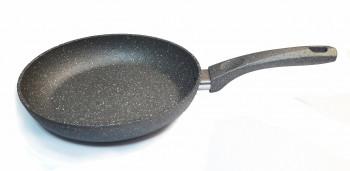 """Сковорода с антипригарным покрытием """"Eco Granite"""" Con Brio 26см"""