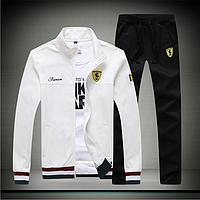 Спортивный костюм Ферари