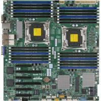 Серверная МП Supermicro X10DRI