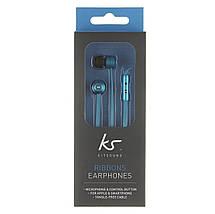 Наушники KS Ribbons Earphones, фото 3