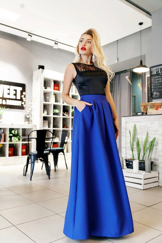 36538b18b191 Красивое и непревзойденное вечернее длинное платье в пол   продажа ...
