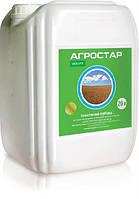Гербицид селективный АГРОСТАР (Агритокс) горох, лен, зерновые, просо, сорго, 20 л