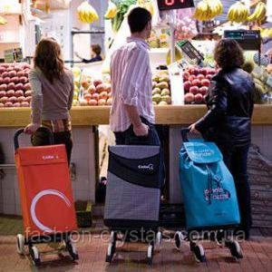 Новые поступления дорожных сумок на колесах и сумок для покупок. Опт и розница