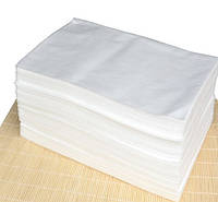Полотенца одноразовые 100шт упаковка 35х70см