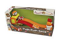 """Детская игрушка """"Автогонки с катапультами"""", ТМ Meli Dadi, 80013"""
