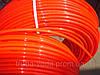 Труба для теплого пола (Италия) UNIDELTA Triterm Rosso EVOH 16x2 Original, фото 6